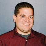 Jason Delia - bio photo